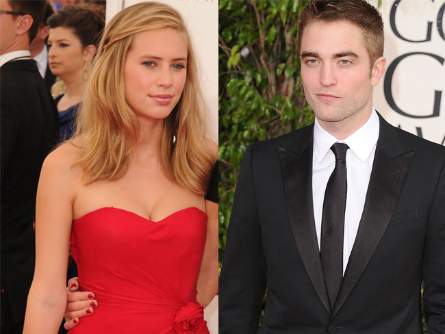 pattinson dating penn Robert pattinson and dylan penn dating rumors resurfaced on friday, months after the model denied they are more than friends.