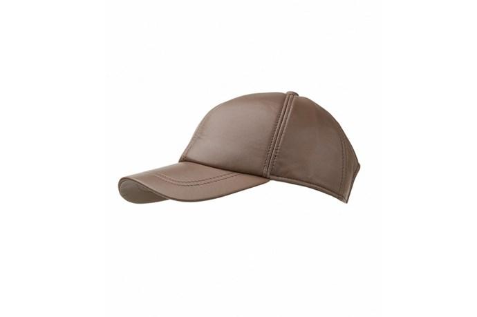 Hat, $60, Kookai, (03) 9804 7906