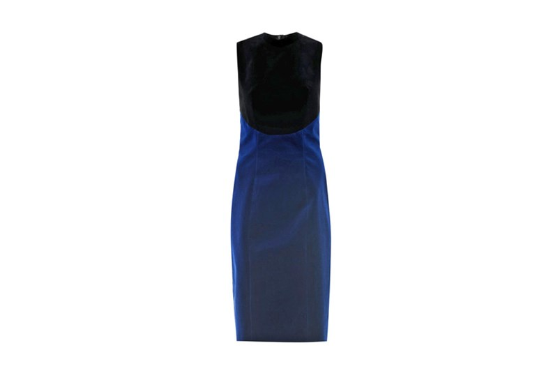 Dress, approx $2170, by Christopher Kane, matchesfashion.com
