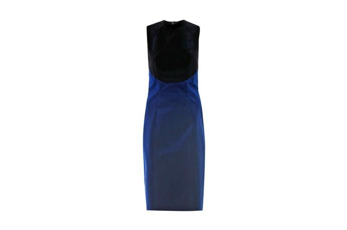 """Dress, $2,170, Christopher Kane, <a href=""""http://matchesfashion.com"""">matchesfashion.com</a>"""
