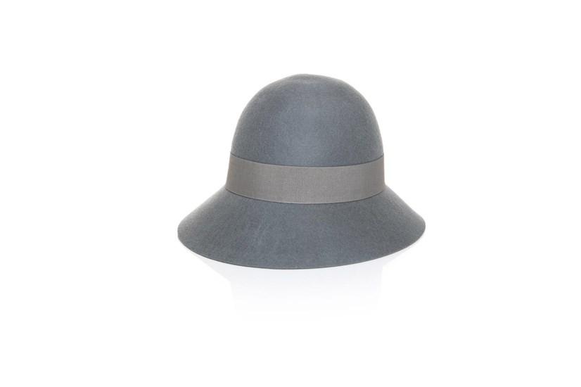 """Hat, approx $255, Stella McCartney, <a href=""""http://www.matchesfashion.com"""">matchesfashion.com</a>"""
