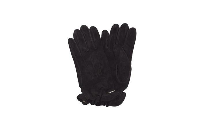 """Gloves, $42.95, Coussinet, <a href=""""http://www.coussinet.com.au"""">coussinet.com.au</a>"""