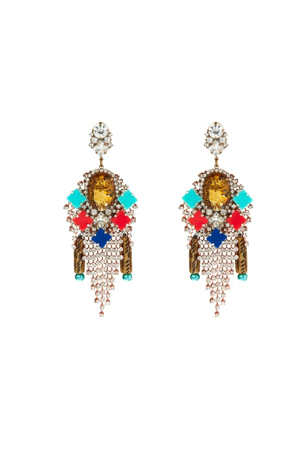 "Earrings, $53, ASOS, <a href=""http://www.asos.com/au"">asos.com/au</a>"