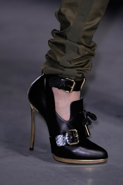 Prabal Gurung shoes autumn/winter 2013