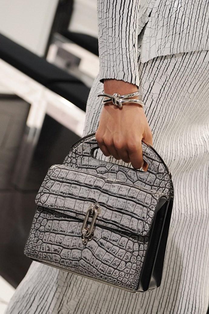 Balenciaga handbag autumn/winter 13-14