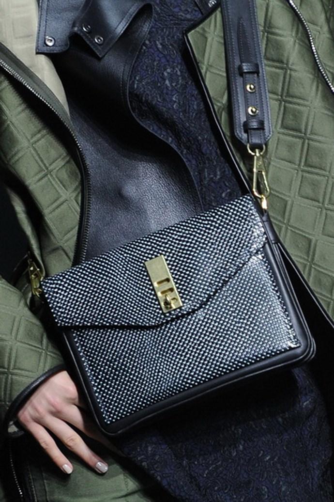 3.1 Phillip Lim handbag autumn/winter 13-14