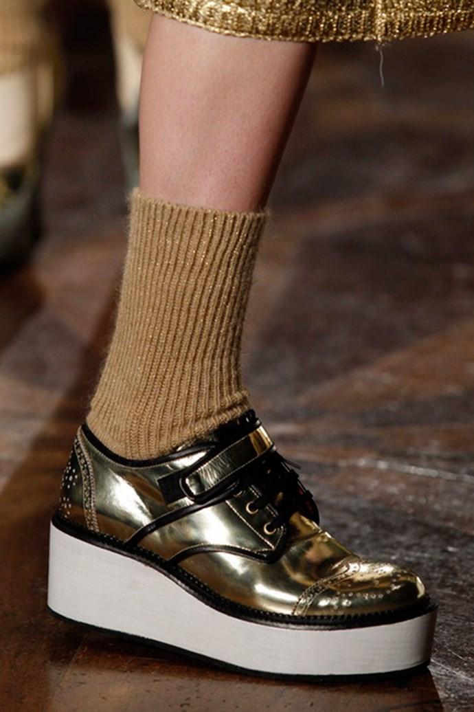 Antonio Marras shoes autumn/winter 13-14
