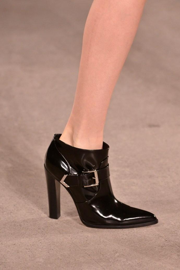 Altuzarra shoes autumn/winter 13-14