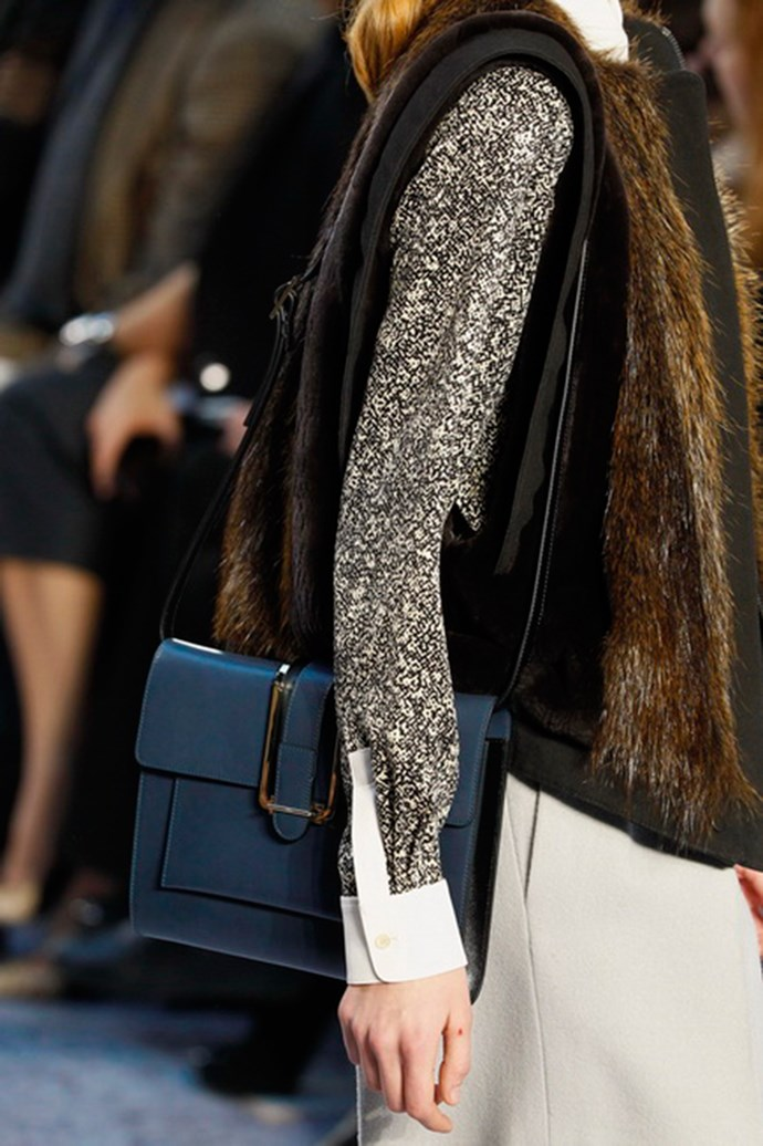 Chloé handbag autumn/winter 2013