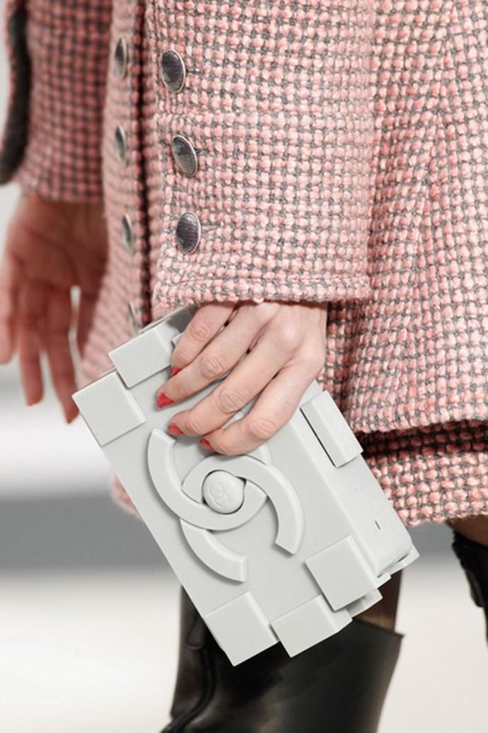 Chanel handbag autumn/winter 2013