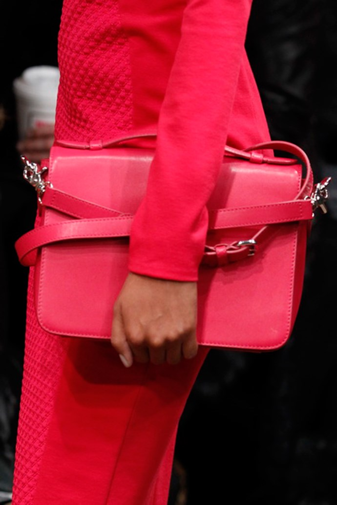 DKNY handbag autumn/winter 2013