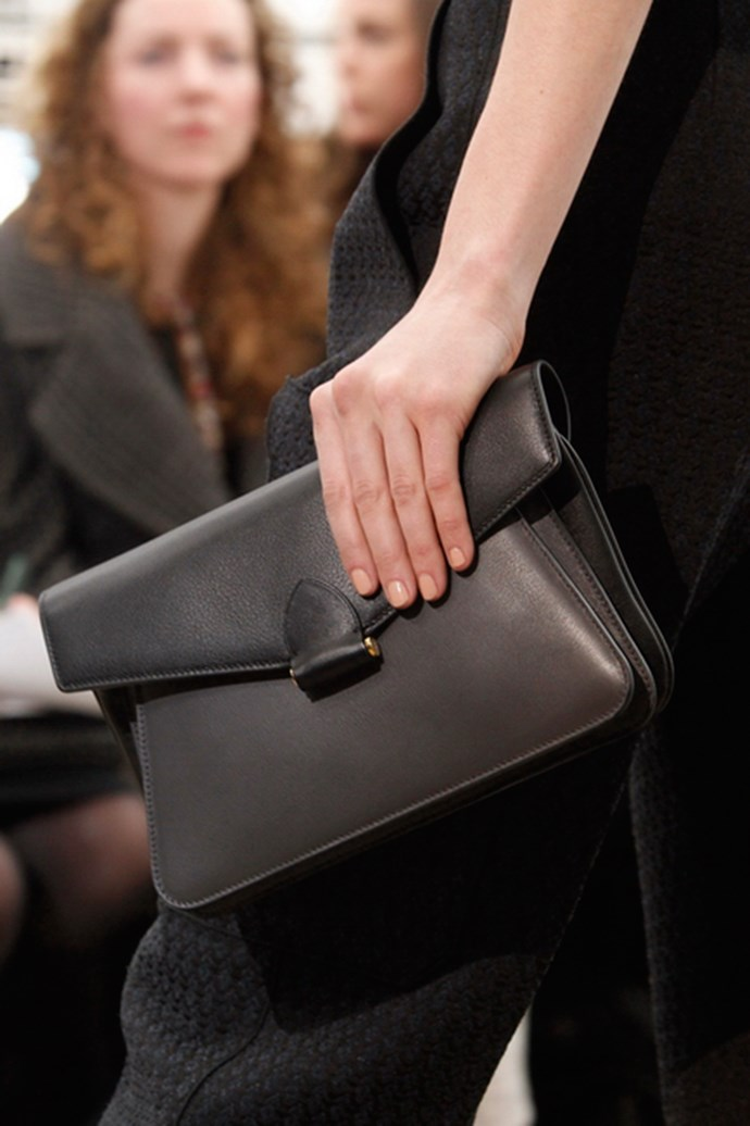Derek Lam handbag autumn/winter 2013