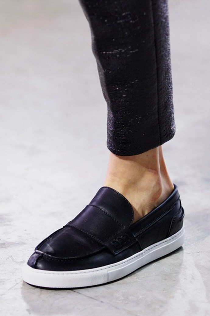 Giambattista Valli shoes autumn/winter 2013