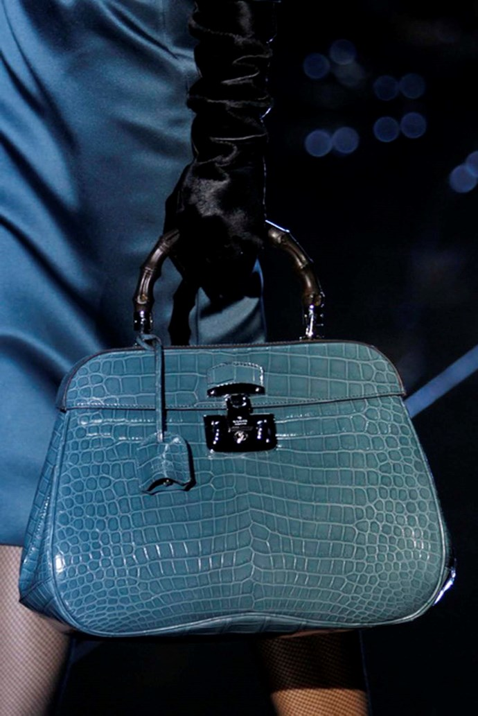 Gucci handbag autumn/winter 2013