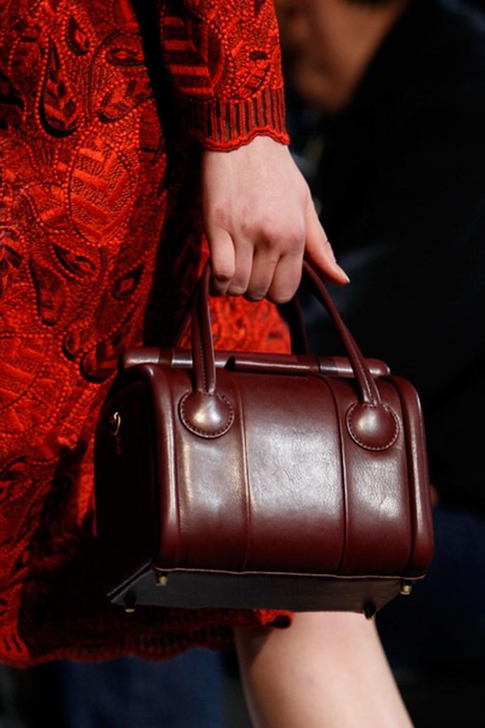 Marc by Marc Jacobs handbag autumn/winter 2013