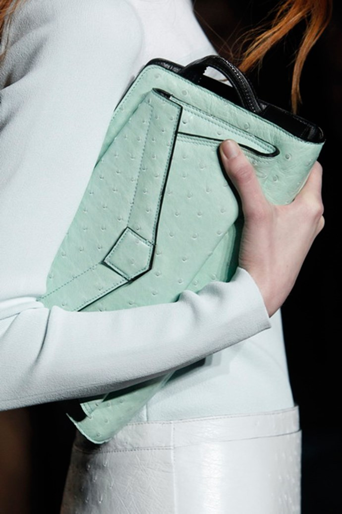 Proenza Schouler handbag autumn/winter 2013