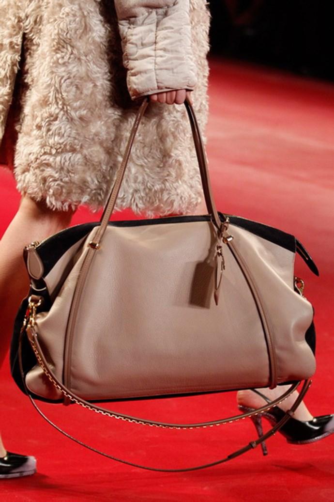 Nina Ricci handbag autumn/winter 2013