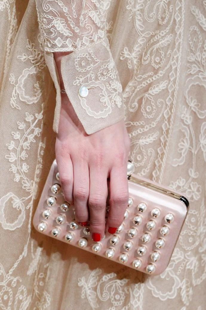 Valentino handbag autumn/winter 2013