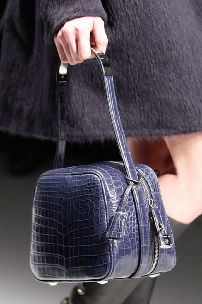 Salvatore Ferragamo handbag autumn/winter 2013