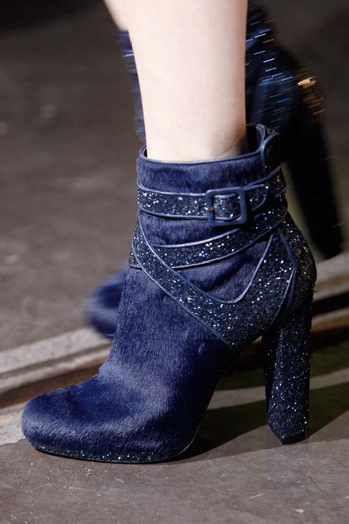 Rue de Mail shoes autumn/winter 2013
