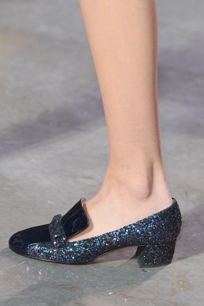 Thakoon shoes autumn/winter 2013