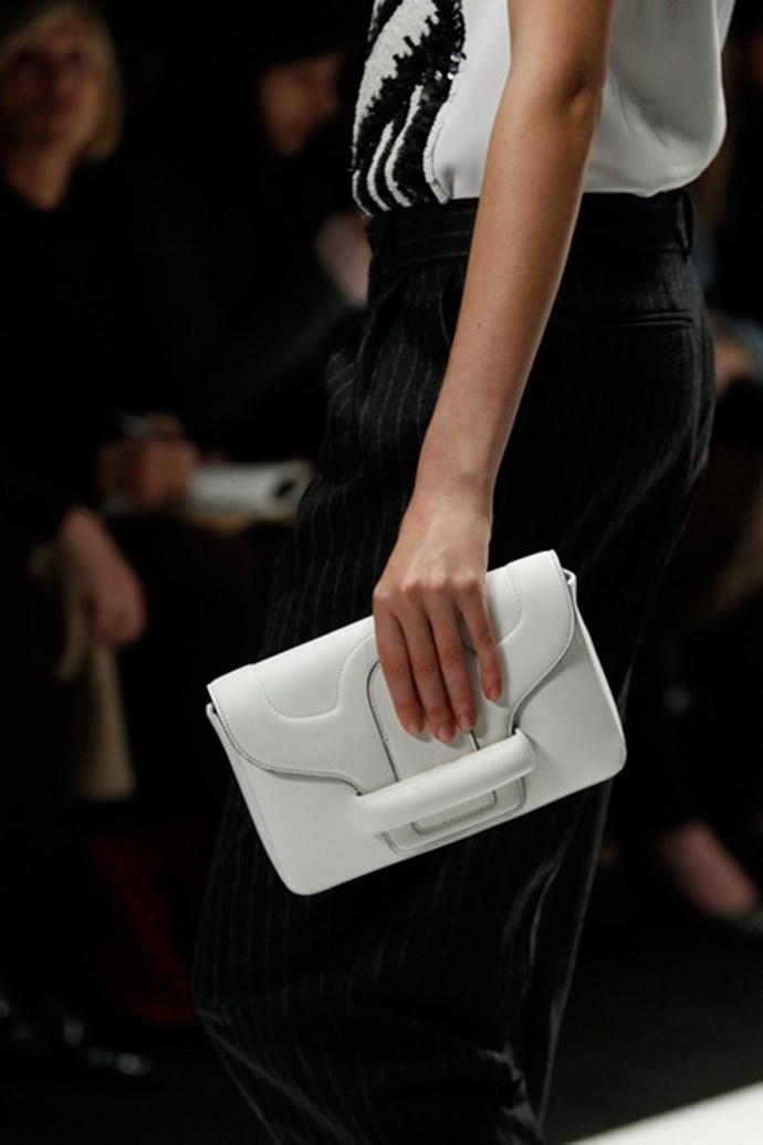 Vanessa Bruno handbag autumn/winter 2013