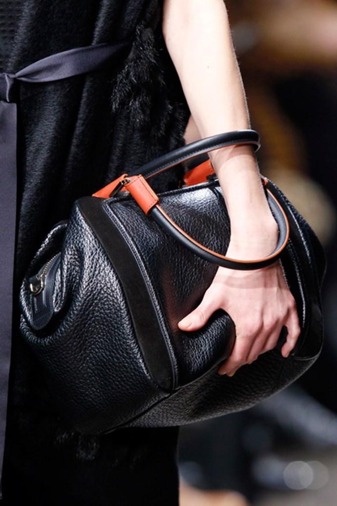 Missoni handbag autumn/winter 2013