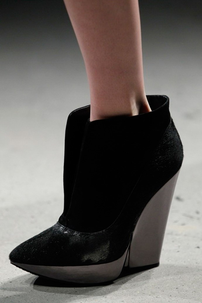 Kenneth Cole shoes autumn/winter 2013
