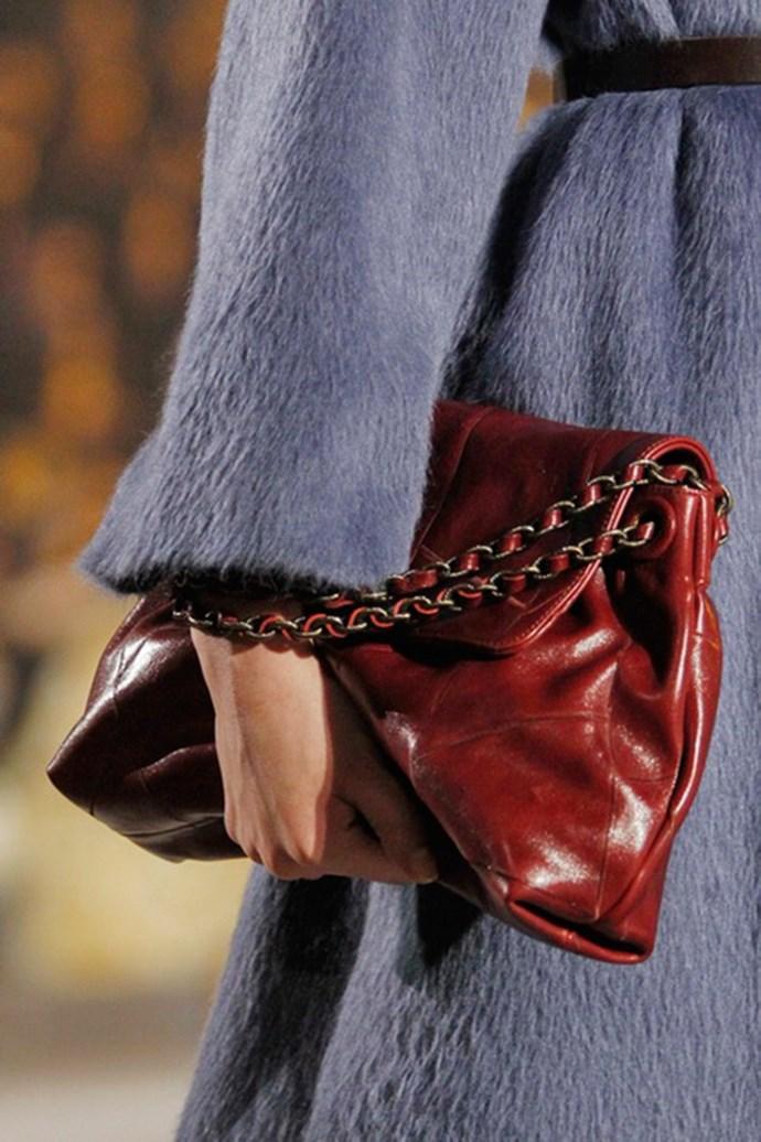 Marc Jacobs handbag autumn/winter 2013