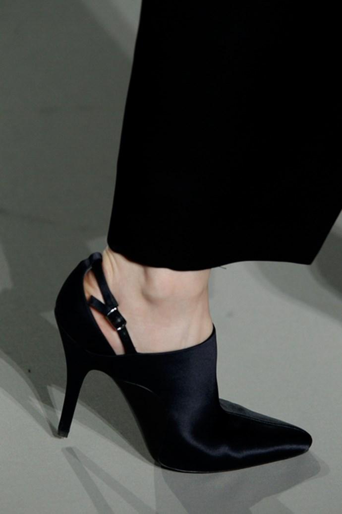 Alexander Wang shoes autumn/winter 2013