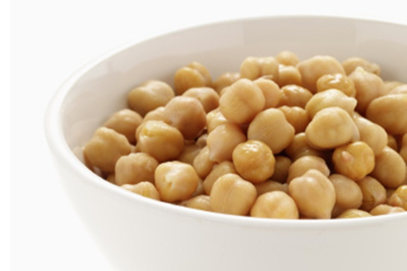 Chickpeas <br>Add chickpeas or hummus to the dinner menu. They're another excellent source of melatonin-boosting of vitamin B6.