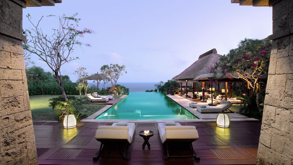 Bulgari Resort, Uluwatu