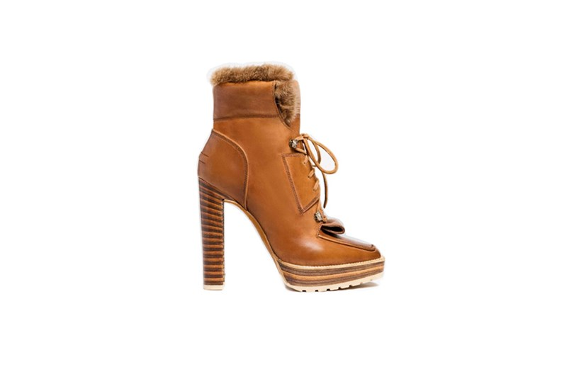 Boots, $1595, Bally, 1800 781 851