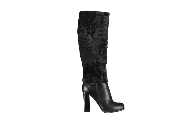 Boots, $1450, Christian Dior, 02 9229 4600