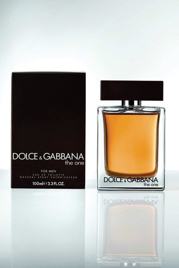 <strong>The One For Men, $89, Dolce & Gabbana, (02) 9695 5678</strong> Like a lot of colognes, The One is spicy and sexy – but on a woman (we generally spray it in a lower concentration than our over-zealous mates), the combo of coriander, orange blossom and ambergris smells warm and almost-touchable.