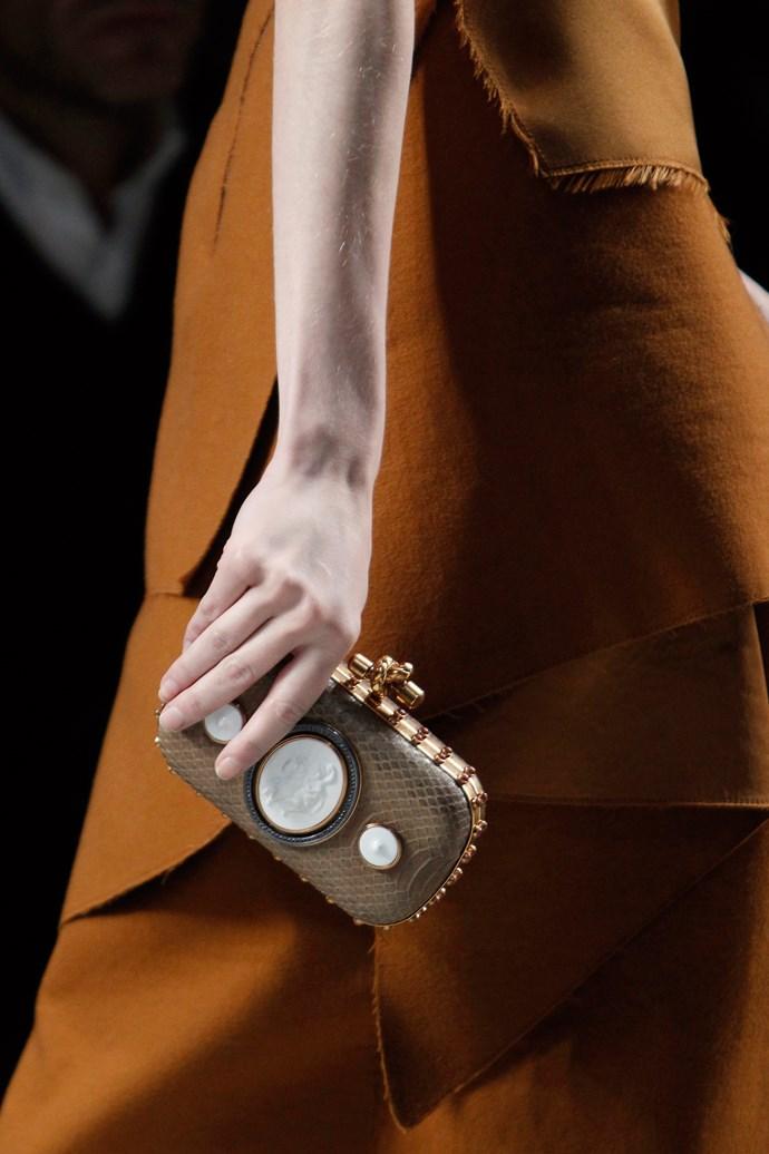 Bottega Veneta handbag autumn/winter 13-14