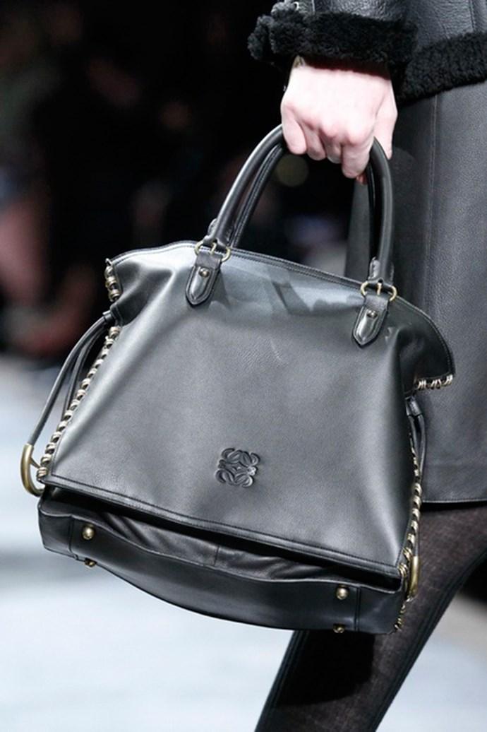 Loewe handbag autumn/winter 2013