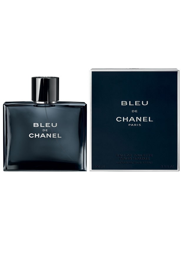 <strong>Bleu De Chanel, $93, Chanel, (02) 9900 2944</strong> The freshness-meets-sexy-spices of this fragrance from 2010 make it a perfect one to share.