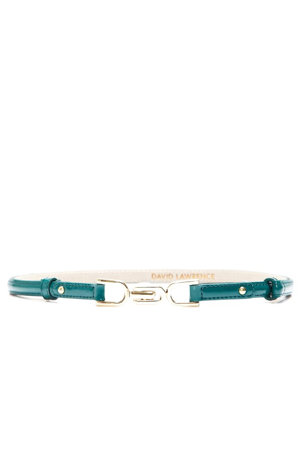 "Belt, $49, David Lawrence, <a href=""http://www.davidlawrence.com.au"">davidlawrence.com.au </a>"