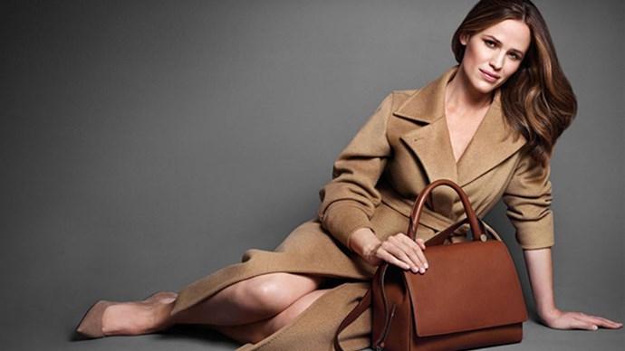 Jennifer Garner for Max Mara