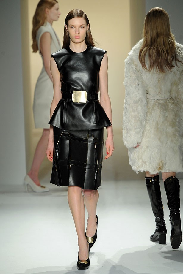 Calvin Klein Collection AW13-14