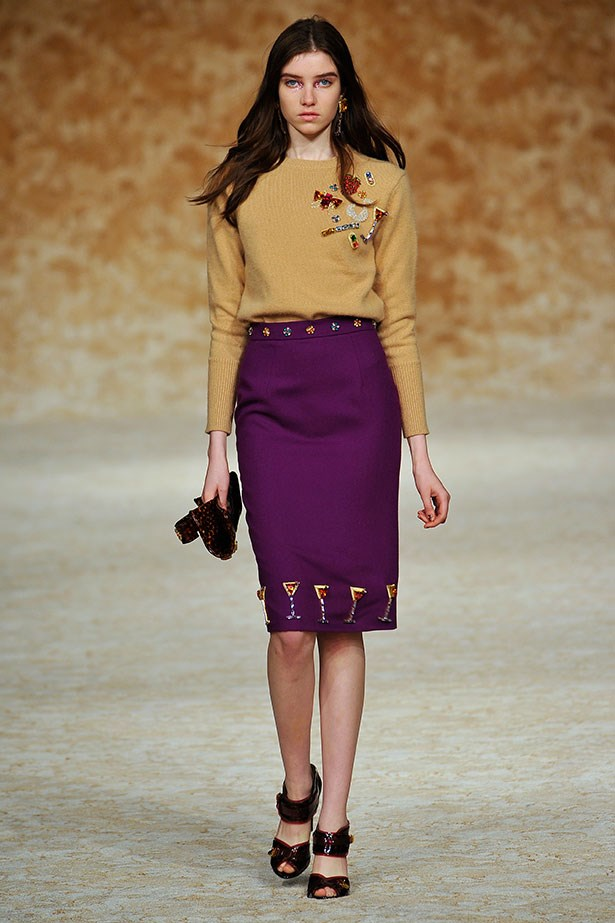Henry Holland AW13-14