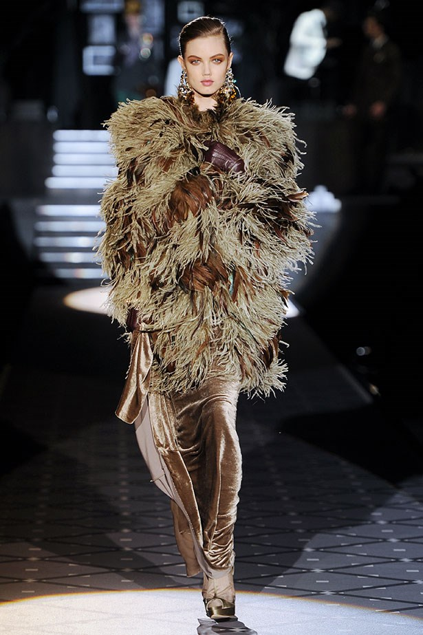 Dsquared2 AW13-14