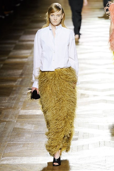 Dries Van Noten AW13-14