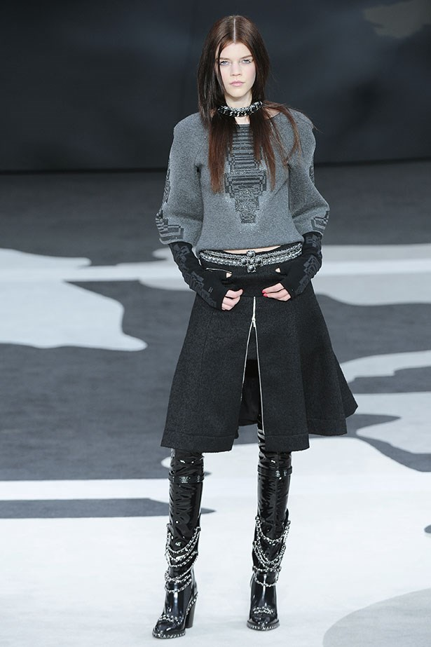 Chanel AW13-14