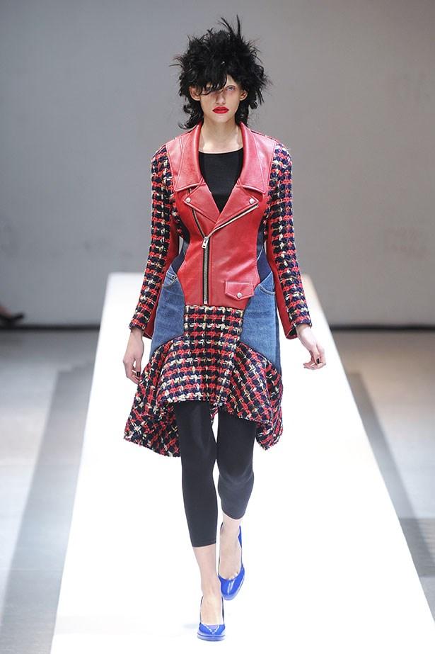 Junya Watanabe AW13-14