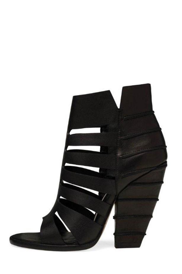 "Boots, $600, Camilla Skovgaard, <a href=""http://www.anotherlove.com.au"">anotherlove.com.au </a>"