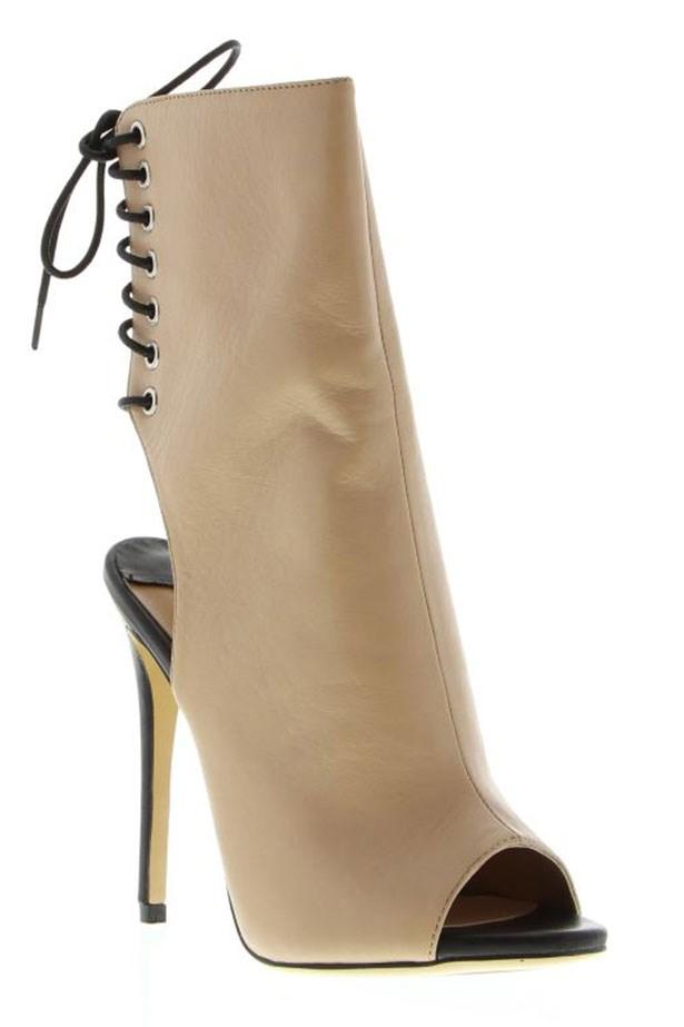 "Boots, $239.95, Tony Bianco, <a href=""http://www.tonybianco.com.au"">tonybianco.com.au </a>"