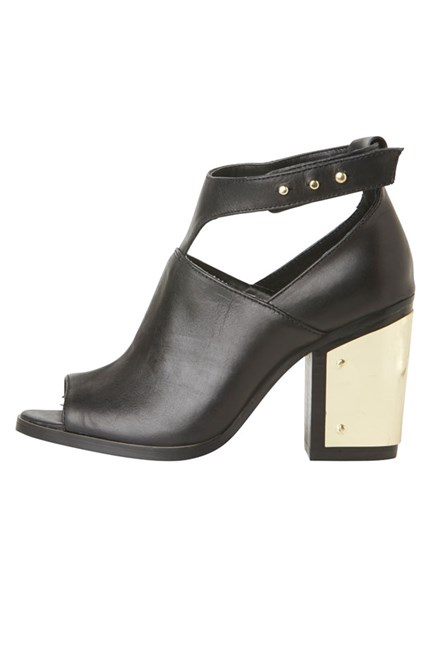 Boots, $179.95, Windsor Smith, www.windsorsmith.com.au