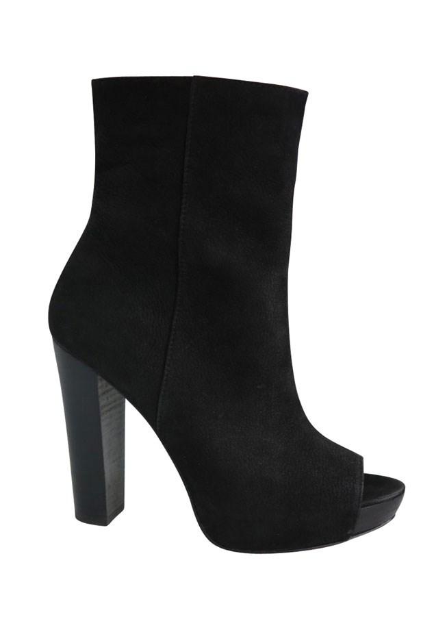 "Boots, $189.95, Wittner, <a href=""http://www.wittner.com.au"">wittner.com.au </a>"
